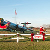 Santa Strike<br /> St. Michaels Rd,<br /> Talbot County, MD