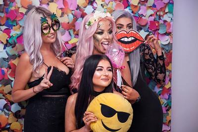 NYX Professional Makeup Face Awards 2017
