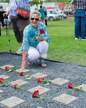 Everest Veterans Memorial All