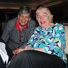 <b>Maggy Hurchalla and Cynthia Plockelman</b> <b>Cynthia Receives John V. Kabler Award</b> January 11, 2014 <i>- Maxine Schreiber</i>
