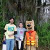 <b>Everglades Day Greeters</b> <i>- Kay Larche</i>