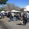 <b>Vendor Tents</b> <i>- U.S. Fish and Wildlife Service</i>