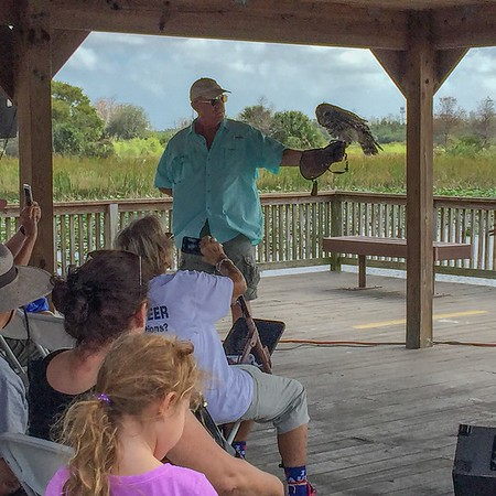 Everglades Day, February 10, 2018