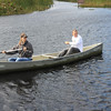 <b>Canoe Trip</b>  Everglades Day, February 11, 2012