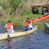 <b>Canoe Launch</b>  Everglades Day, February 11, 2012