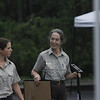 <b>Meredith Wilson and Serena Rinker</b>  Everglades Day, February 11, 2012