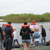 <b>Preparing to Launch</b>  Everglades Day, February 11, 2012
