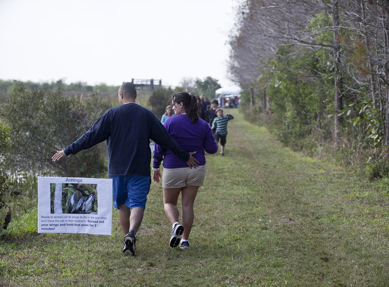 Everglades Day, February 11, 2012