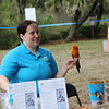 <b>Palm Beach Zoo Exhibitors</b>  Everglades Day, February 11, 2012