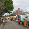 <b>Vendor Row</b>  Everglades Day, February 11, 2012