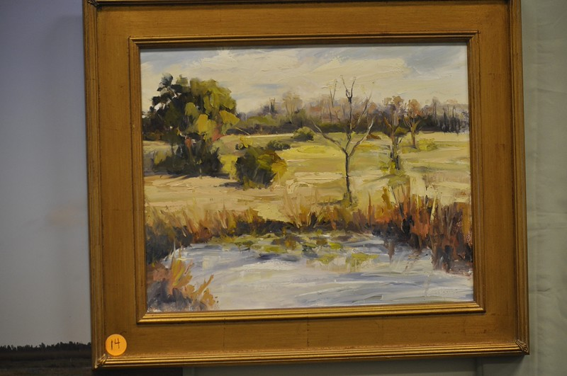 <b>Cool and Crisp Day at Loxahatchee</b> Everglades Day, February 14, 2015 <i>- Kerry Eriksen</i>