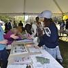 <b>Exhibitor's Tent</b> Everglades Day, February 14, 2015 <i>- Anthony Lang</i>