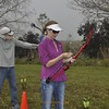 <b>Archery</b> Everglades Day, February 8, 2014 <i>- Anthony Lang</i>