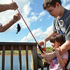<b>Learning to Fish</b> Everglades Day, February 9, 2013 <i>- Ryan Murphy</i>