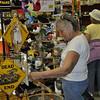 <b>Visitor Center Gift Shop</b> Everglades Day, February 9, 2013 <i>- Tony Lang</i>