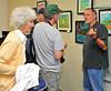<b>Florida: 30 Years of Nature Photography</b> John Lopinot with attendees <i> - Leonard Hellerman</i>