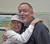 John Lopinot and Claudine Laabs <i> - Leonard Hellerman</i>
