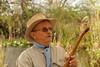 <b>Melaleuca Walking Sticks</b> Frank Skorupa <i>- Don Mullaney</i>