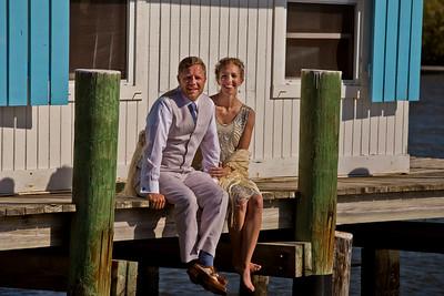John & Tonia's Wedding Weekend
