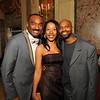 Reginald Van Lee, Joanne Hill, Ronald K. Brown