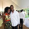 Prince Kunle Omilana, Princess Keisha Omilana
