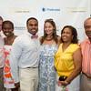 Dr. Ancy Verdier, Katherine Verdier and Family