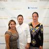 Lia Sanfilippo, David Martinez, Selene Martinez