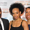 Ron Brown, Annique Roberts, Maresa Morrison