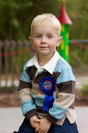 The Birthday Boy (Elliot's Buddy)