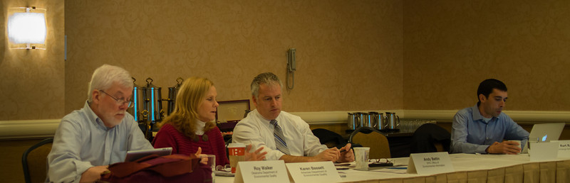 Exchange Network Leadership Council - 11-16-12