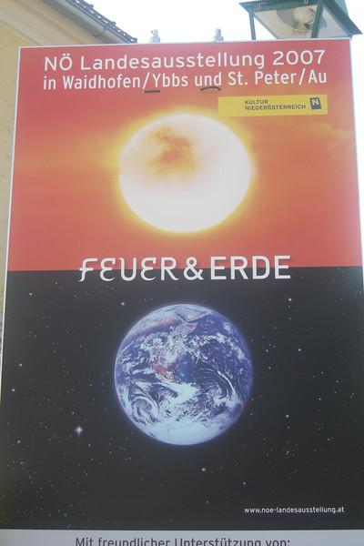 Erde, St. Peter / Au