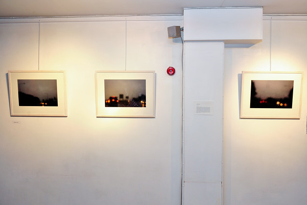 Climat, état d'urgence<br /> Exhibition of the photographs selected by a panel of judges to enter the Alliance Française Dublin's Photography Award. Alliance Francaise Dublin present the works of Sean Breithaupt, Tommy Burke, Ruth Le Gear and Jenny Lowe on the theme Climate: State of Emergency.The winner of the Dublin contest can enter the International photography competition organised by the Fondation Alliance française and be exhibited in Paris with 40 international artists. Exhibition runs from 09 Dec'14 to 06 Feb'15.