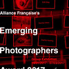 Poster Emerging Photographer 2017