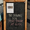 Exhibition Opening night : The Drawing Box - Ranelagh Arts Centre Thursday 18th July 2013 at 6pm
