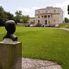 Pearse Museum, St.Enda's Park, Rathfarnham.<br /> Photograph: Margaret Brown<br /> <br /> Indian Day at St.Enda's Park in Rathfarnham, from 3-5pm Sunday 18th August 2013, celebrating the centenary of Patrick Pearse's association with the Indian poet, Rabindranath Tagore. 'The Sacred Art of Odisha' Exhibition, curated by Jean Doyle opened in the Pearse Museum at 3pm as part of the celebrations and will run until 13th September 2013.