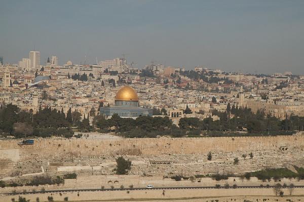 Experience Israel 2012
