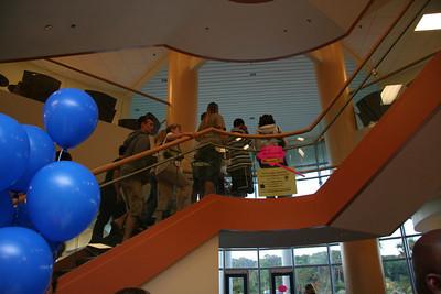 Experience SPC Seminole 2007
