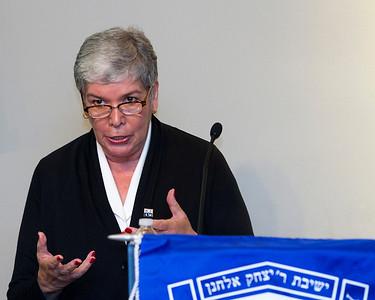 Experiential Jewish Education Event 12-9-13