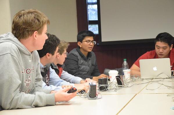 Harvard Economics Challenge 2016