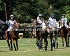 Game 1 <br>Menlo Polo Club's 2010 ExpertQuote Ladies' Cup Polo Tournament