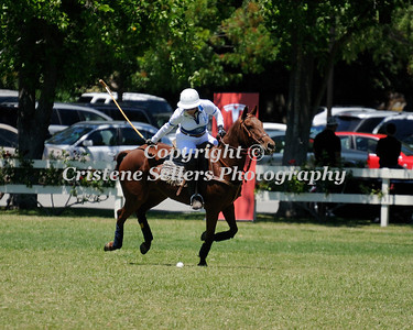 Game 2 Menlo Polo Club's 2010 ExpertQuote Ladies' Cup Polo Tournament