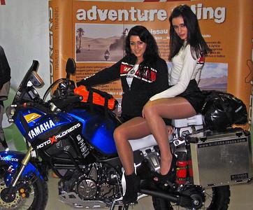 ExpoMoto Batalha 2011