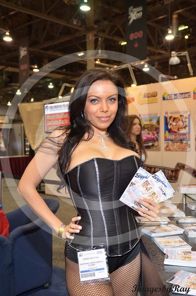 AEE Expo 2011 Day 1