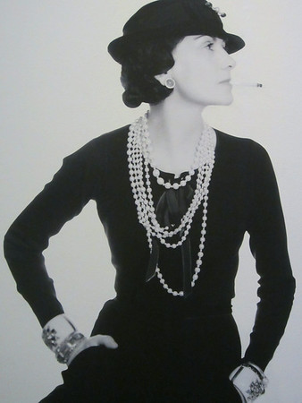 Expositie Chanel: de legende 2013