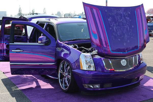 Extreme Autofest 2013 - Anaheim (5/11/2013)