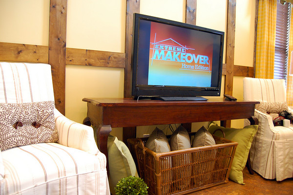 Extreme Makeover - Home Edition - Chattanooga