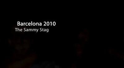 The Sammy Stag