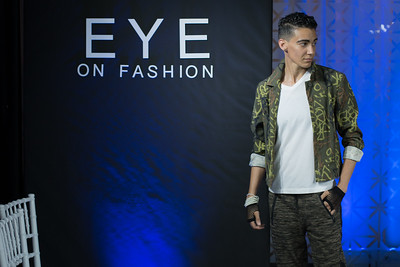 Eye On Fashion 2016 Stylist Comp