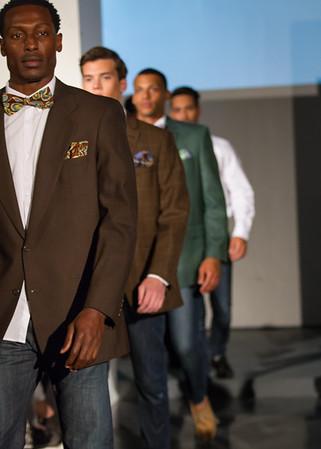 Eye On Fashion Mens Show