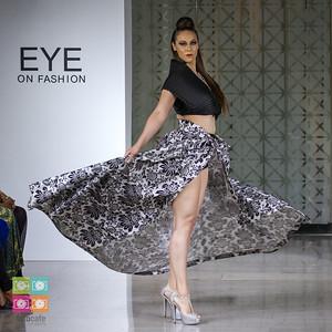 Eye On Fashion Stylist Comp 2015
